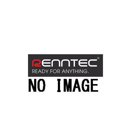 TRIUMPH Thruxton エンジンガード スチール製 ブラック レンテック(RENNTEC)
