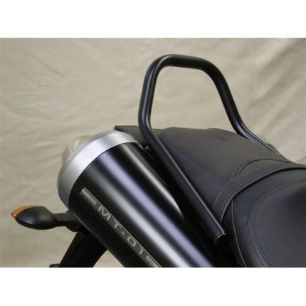 MT-01 グラブレール スチール製 ブラック レンテック(RENNTEC)