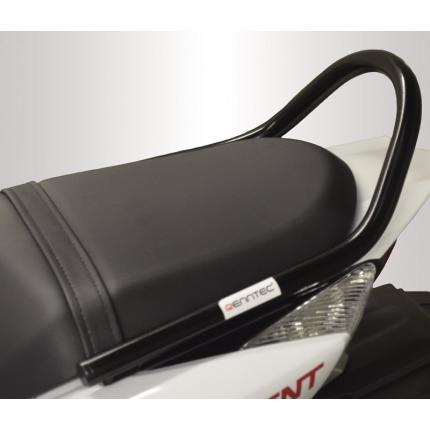 GSX-R1000 L2 グラブレール スチール製 ブラック レンテック(RENNTEC)