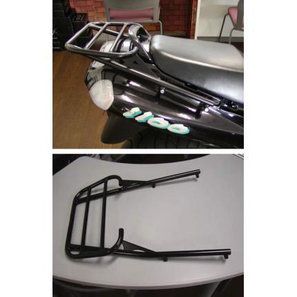 ZZR1100D スポーツキャリア ブラック レンテック(RENNTEC)