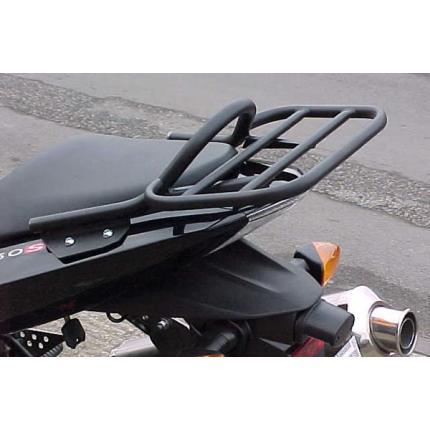 Z750S スポーツキャリア ブラック レンテック(RENNTEC)