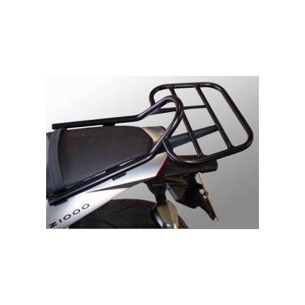 Z1000 10~12年 スポーツキャリア ブラック レンテック(RENNTEC)