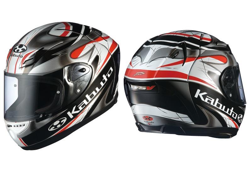 FF-5V ヴィエント ブラック Lサイズ フルフェイスヘルメット OGK(オージーケー)