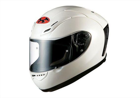 FF-5V パールホワイト サイズ:L(59-60cm未満)フルフェイスヘルメット OGK(オージーケー)