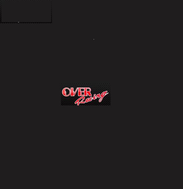 Ninja H2(15年) バックステップ 4ポジション ブラックアルマイト OVER(オーバーレーシング)