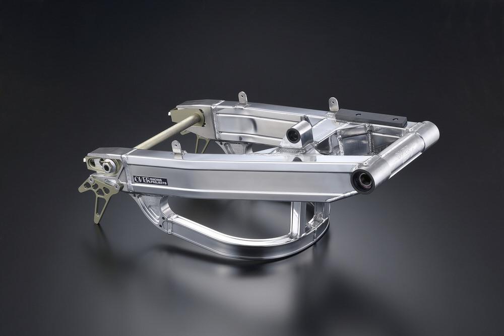スイングアーム タイプ10 OVER(オーバーレーシング) Z900RS