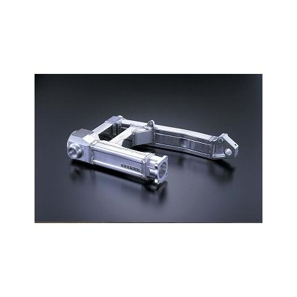 スイングアーム 35mmロング(スイングアーム Aluminium 35mm long) OVER RACING(オーバーレーシング) V-MAX1200