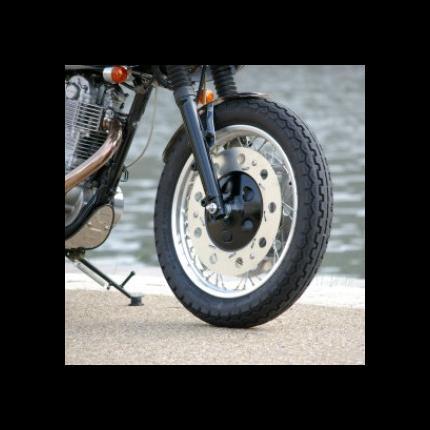 ドラムブレーキ用ホイールクーラー アルマイト仕上げ ペイトンプレイス(PeytonPlace) SR400