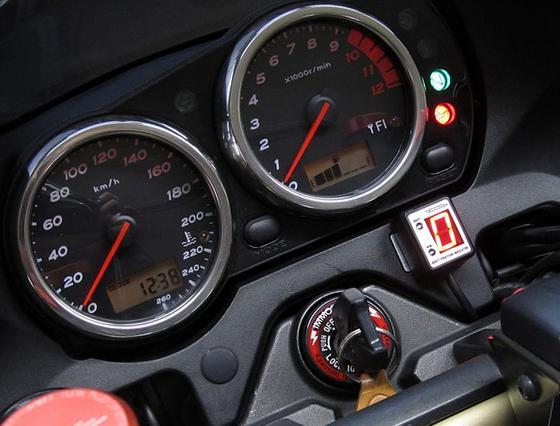 【超特価sale開催!】 ZRX1200 ZRX1200 SPI-K69 DAEG(ダエグ)09年~ SPI-K69 シフトポジションインジケーター車種専用キット PROTEC(プロテック), 座間味村:0fa7509d --- construart30.dominiotemporario.com