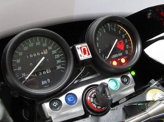 【人気商品】 ZRX1200R(07~08年) SPI-K70 SPI-K70 シフトポジションインジケーター車種専用キット PROTEC(プロテック), 日本最級:694658d6 --- hortafacil.dominiotemporario.com