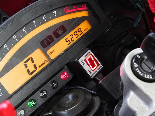 超可爱の VTR1000 SPI-H15 SP-1(00~01年) SPI-H15 VTR1000 SP-1(00~01年) シフトポジションインジケーター車種専用キット PROTEC(プロテック), 佐田町:5e765a93 --- supercanaltv.zonalivresh.dominiotemporario.com