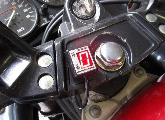 新発売の ZZR400(93~96年) SPI-K77 SPI-K77 シフトポジションインジケーター車種専用キット ZZR400(93~96年) PROTEC(プロテック), カマクラシ:e6ce7edd --- pokemongo-mtm.xyz