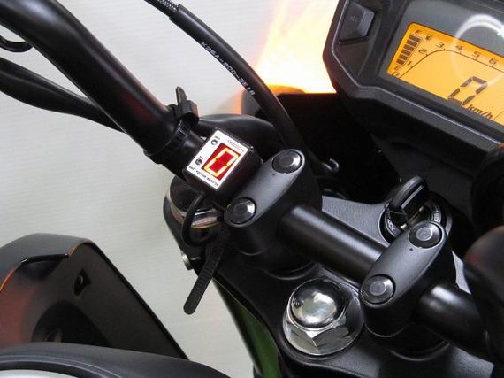 GROM(グロム)13年~ SPI-M10 シフトポジションインジケーター車種専用キット PROTEC(プロテック)