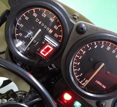 新素材新作 TZR250R/RS/SP/SPR(91年~) SPI-Y34 SPI-Y34 シフトポジションインジケーター車種専用キット PROTEC(プロテック), トヨタグン:b7c81f83 --- construart30.dominiotemporario.com