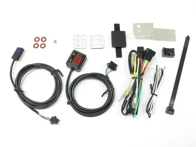 クロスカブ(CROSSCUB) SPI-M11 シフトポジションインジケーター車種専用キット PROTEC(プロテック)