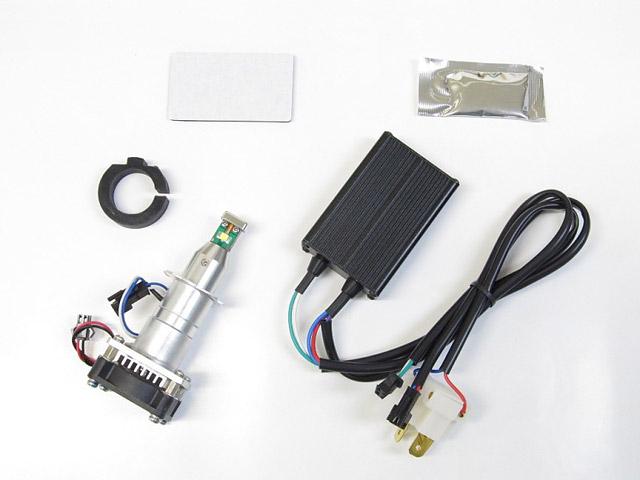【送料無料】 LB7-S3 LEDヘッドライトバルブキット H7 3000K PROTEC(プロテック) CBR954RR
