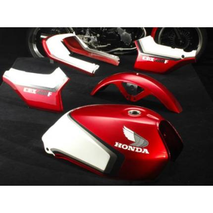 『1年保証』 ラインステッカーセット赤白2型 CBX400F CBX400F PASTEL PASTEL ROAD(パステルロード), Parts Book:6ab1e905 --- supercanaltv.zonalivresh.dominiotemporario.com