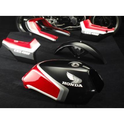 【海外 正規品】 ラインステッカーセット黒赤2型 CBX400F PASTEL ROAD(パステルロード), ガーデンで暮らそ:6585921b --- business.personalco5.dominiotemporario.com