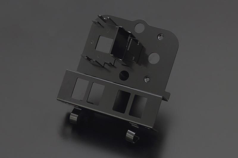 Z1・Z2 スチール 電装プレート PMC(ピーエムシー)