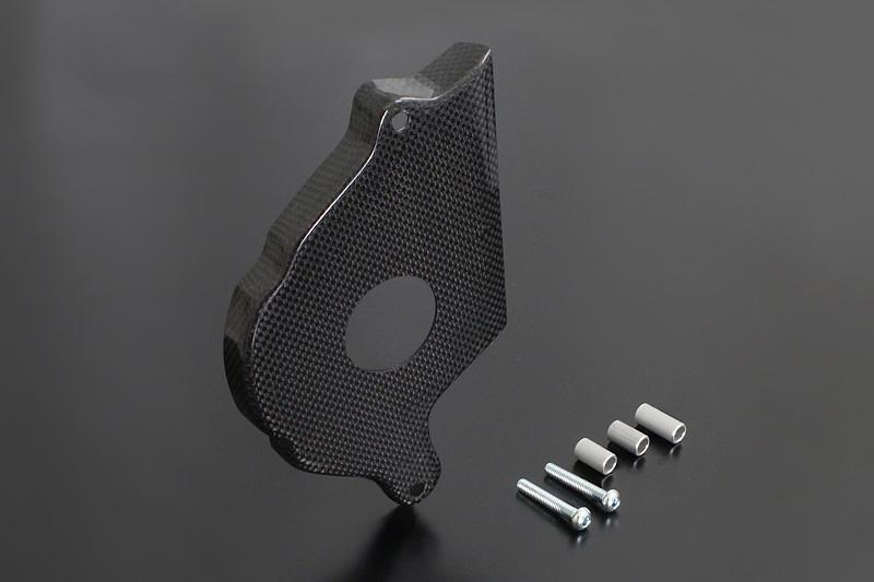 GPZ900R Ninja(ニンジャ) コンパクトスプロケットカバー カーボンタイプ PMC(ピーエムシー)