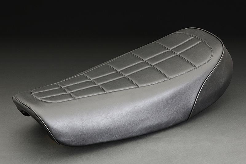 Z1 シートコンプリート Z1・Z2初期型 ベルト無 PMC(ピーエムシー)