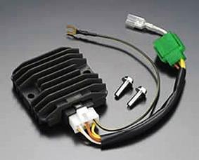 Z1000 81~85年 MFバッテリー対応ICレギュレター PMC(ピーエムシー)