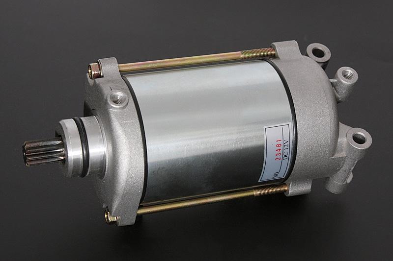Z/KZ 強化セルモーター PMC(ピーエムシー)