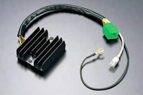 Z1000 81~85年 高性能ICレギュレター PMC(ピーエムシー)