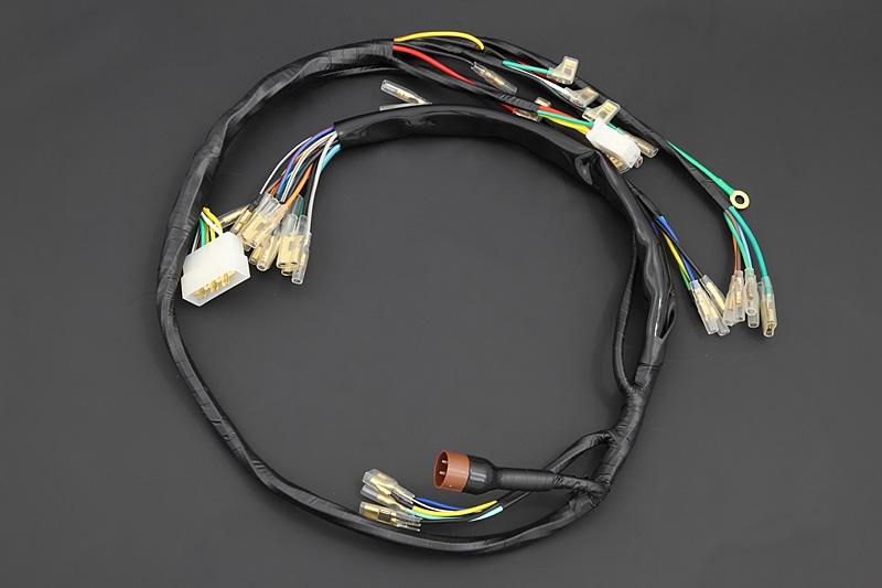 CBX1000(79~80年) メインハーネス PMC(ピーエムシー)