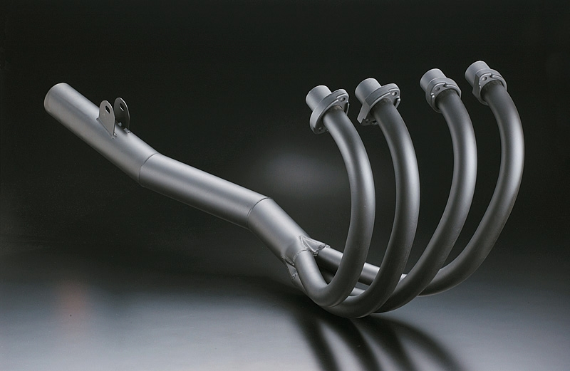Z1・Z2 初期型手曲げ管マフラー PMC(ピーエムシー)