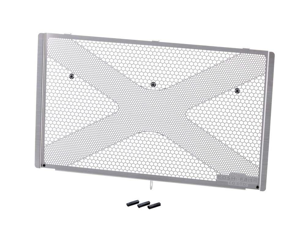 ラジエターコアガード ステンレス POSH(ポッシュ) Z900RS