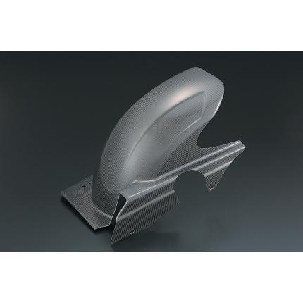 3D-TECHカーボンリアフェンダー ZRX1200 POSH(ポッシュ)