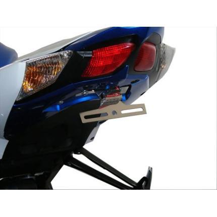 フェンダーレスキット(09-10) Powerbronze(パワーブロンズ) GSX-R1000