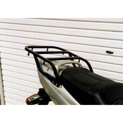 ツーリングリアキャリア ブラック ライディングスポット(RIDINGSPOT) XJR1200/1300 (~07年)