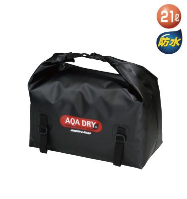 RR9308 AQA DRY ミドルシートバッグ Road ブラック ラフアンドロード 激安通販専門店 Rough 定番スタイル