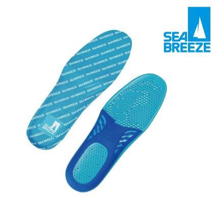 希望者のみラッピング無料 SB-006 SEA BREEZE Dry Through ドライスルーインソール S 新品■送料無料■ 23.5-25.0cm Road ラフアンドロード Rough