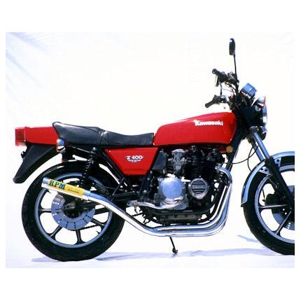 RPM-67Racing(レーシング)マフラー RPM Z400FX