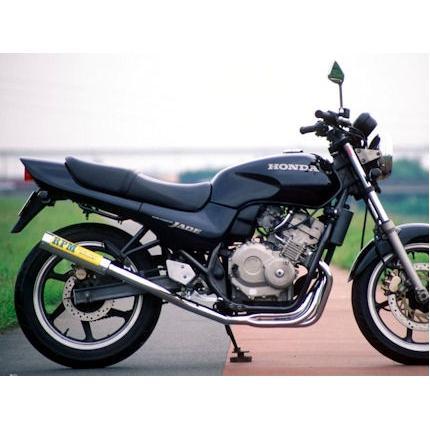 RPM-4-2-1マフラーJMCA認定タイプ RPM JADE(ジェイド) 91~99年