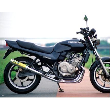 RPM-67Racing(レーシング)マフラー RPM JADE 91~99年