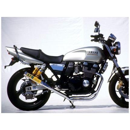 RPM-67Racing(レーシング)マフラー RPM XJR400(STD&S&R) 93~00年