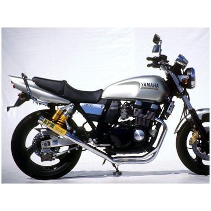 RPM-67Racing(レーシング)マフラー RPM XJR400 01年~