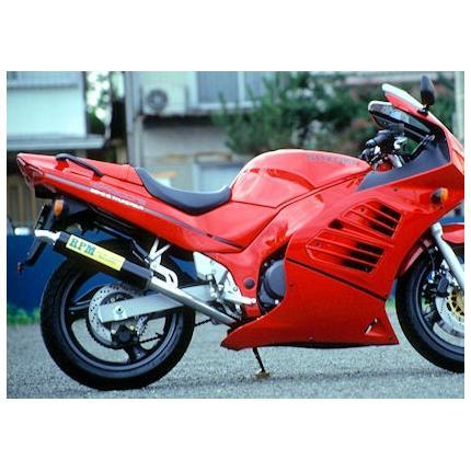RPM-スリップオンJMCA認定タイプ RPM RF400R 93~99年