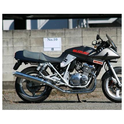 RPM-NEW4-2-1マフラー RPM GSX250S 91~99年