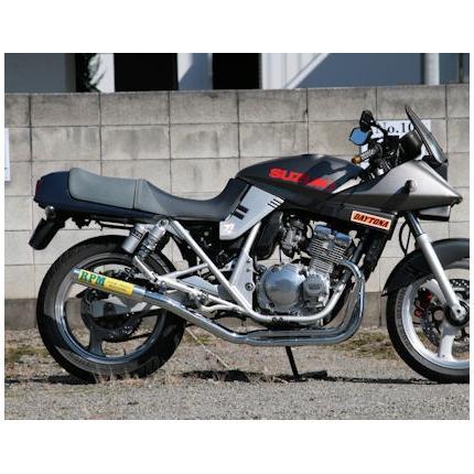RPM-67Racing(レーシング)マフラー RPM GSX400S 91~99年