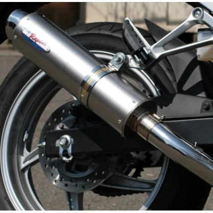 80D-RAPTOR(ラプター)スリップオンマフラーチタン RPM CBR250R