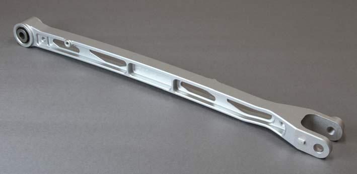 BMW R1200RT(14年~) ローダウントルクロッド シルバ-(15mmダウン) r's gear(アールズギア)
