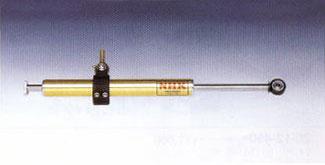 NSR250R 倒立(ダイアル前方)88年~ ODM-3000 ステアリングダンパーキット NHK