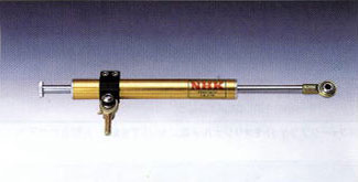 CBR400RR(90~99年) ODM-3110 ステアリングダンパーキット NHK