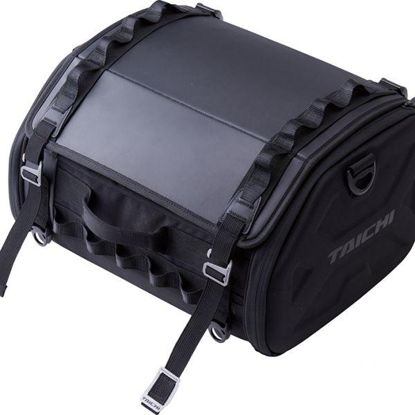 RSB313 ラージ シートバッグ.32 ブラック サイズ RSタイチ(RSTAICHI)