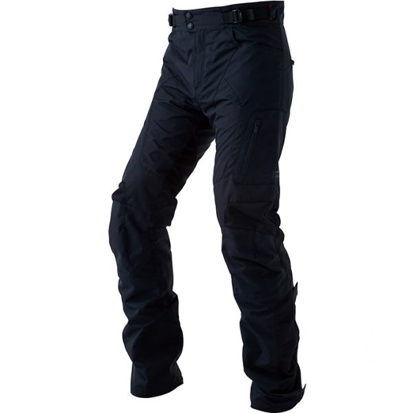 RSY256 クロスオーバー メッシュ パンツ ブラック Mサイズ RSタイチ(RSTAICHI)
